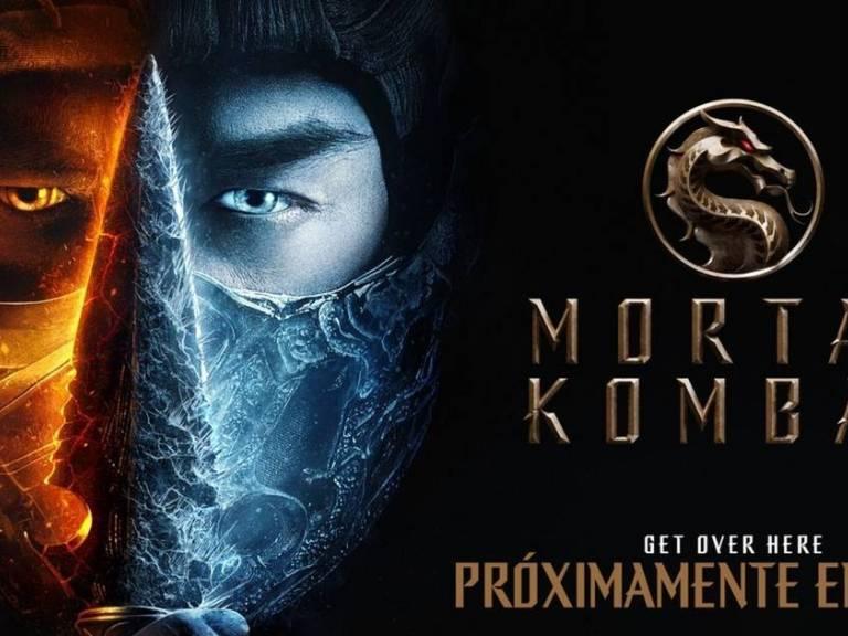 Get over here: el tráiler de la película de Mortal Kombat es todo lo que esperamos