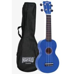 Ukelele Mahalo MR1 varios colores