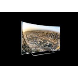 TV BGH Smart 4k Curvo 55``