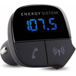 Transmisor c/BT p/auto ENERGY SISTEM 424313