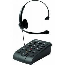 Telefono INTELBRAS con base discadora HSB50