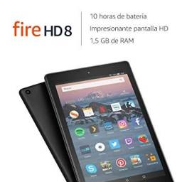 Tablet Amazon de 8 pulgadas