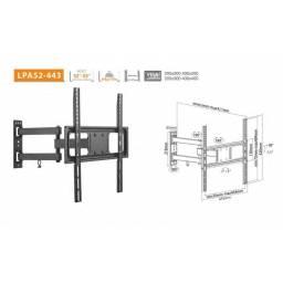 Soporte LCD/LED Brateck LPA52-443 de 32a55