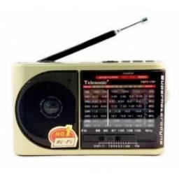 Radio TELESONIC Bazooka FT780BT