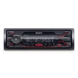 Radio Sony p/auto Bt A410BT