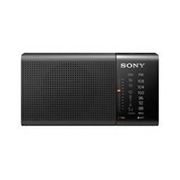 Radio portátil SONY ICF-P36