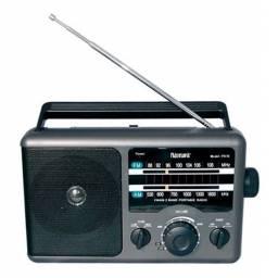 Radio portatil Microsonic RAD16
