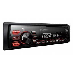 Radio p/auto PIONEER MP3 USB MVH85UB