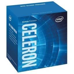 Procesador INTEL Celeron DC G3900 S1151