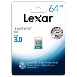 Pendrive LEXAR S45 3.0 64GB