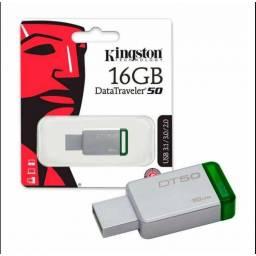 Pendrive Kingston DT 50 16 gb