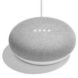 Parlante Google Home mini