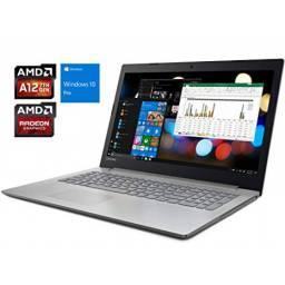 Notebook LENOVO 320 AMD A12 9720 8gb 1Tb