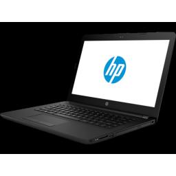 Notebook HP 14 CK001la cel dual core 4gb 500gb win 10