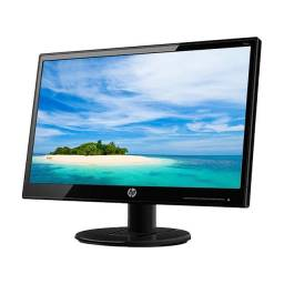 Monitor HP 19ka HD VGA