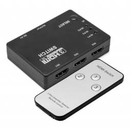 Mini HDMI switch amplificador 31U