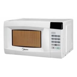 Microondas MIDEA 20 lts digital 101455