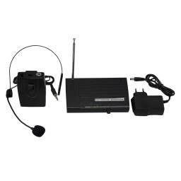 Micrófono Inalámbrico Mano Sh-200 Gcm Pro