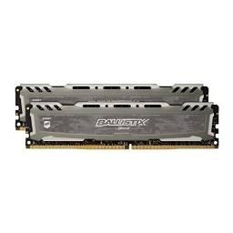 Memoria DDR4 SODIMM 8gb Ballistick