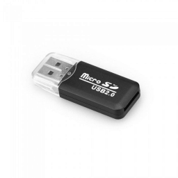 Lector de memoria Hi -speed  USB2.0
