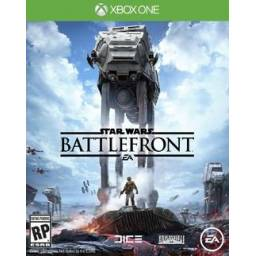 juego p/xbox one star wars Batlefront
