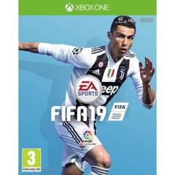 Juego FIFA 19 p/XBOX ONE