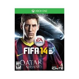 Juego FIFA 14 XBOX ONE