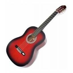 Guitarra Clasica Valencia VC103 mediana