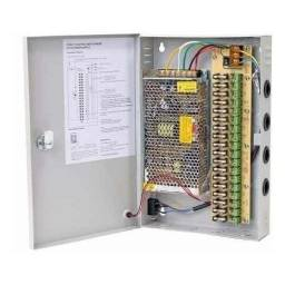Fuente 12v 30 amp para CCTV