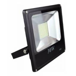 Foco LED SMD 30W Slim Frío