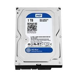 Disco duro interno WD Blue 1tb