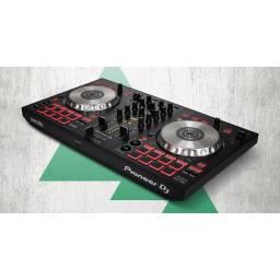 Controlador DJ PIONEER DDJSB3