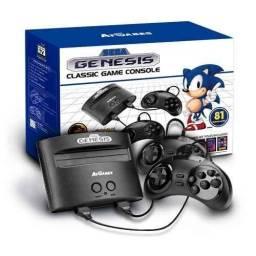 Consola SEGA Genesis Classic FB280C