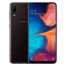 Celular Samsung A20 SM-A205
