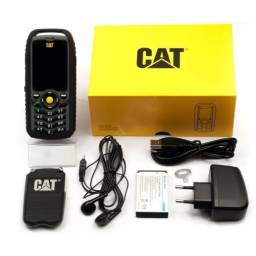 Celular Cat B 25