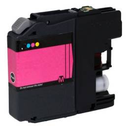 Cartucho Brother LC-60 magenta