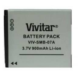 Bateria p/samsung Vivitar SBL-07A