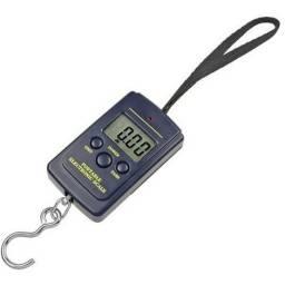 Balanza de mano p/equipaje digital 40kg  RU3614