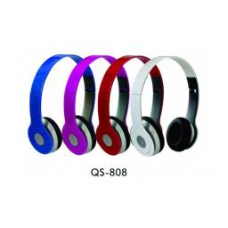 Auricular LEDSTAR QS-808