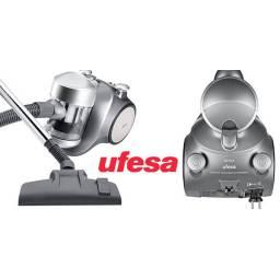 Aspiradora UFESA AS 2300 s/bolsa