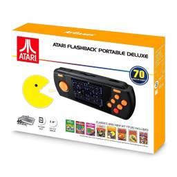 Consola Atari AP3228 Portable 70 Juegos