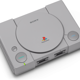 Consola Sony PS1 Classic HW