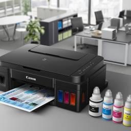 Impresora Canon TG 1100 Sist Continuo