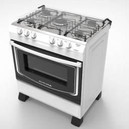 Cocina Futura Marylin 5H Blanca