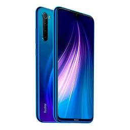 Celular Xiaomi Redmi Note 8 4/128GB