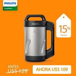 Sopera PHILIPS HR2203