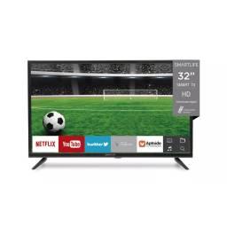 Televisor Smartlife Led 32 SL-TV32 LDB