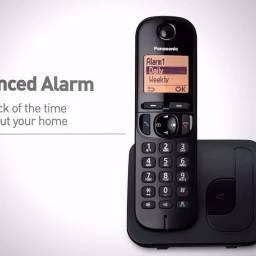 Telefono inalambrico Panasonic KX TGC210