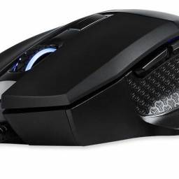 Mouse Gaming HP G200 Optico USB