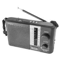 Radio Telesonic Recargable BT18